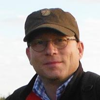 Dr. forest Nils Redde